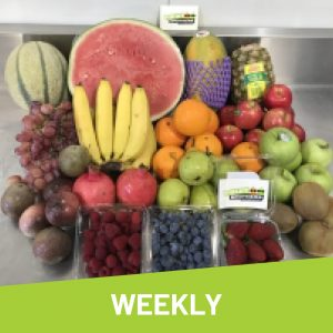 All Office $50 Fruit Box
