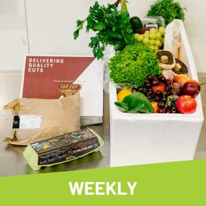 Weekly Fruit Brothers Box